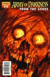 Cover for Army of Darkness (Dynamite Entertainment, 2007 series) #2 [Arthur Suydam Cover]