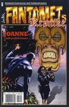 Cover for Fantomets krønike (Hjemmet / Egmont, 1998 series) #5/2010
