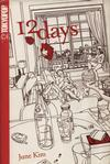 Cover for 12 Days (Tokyopop, 2006 series)