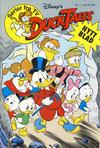 Cover for DuckTales (Hjemmet / Egmont, 1991 series) #1/1991