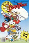 Cover for DuckTales (Hjemmet / Egmont, 1991 series) #2/1991