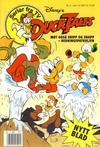 Cover for DuckTales (Hjemmet / Egmont, 1991 series) #3/1991