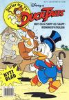 Cover for DuckTales (Hjemmet / Egmont, 1991 series) #5/1991