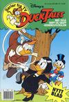 Cover for DuckTales (Hjemmet / Egmont, 1991 series) #6/1991