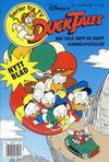 Cover for DuckTales (Hjemmet / Egmont, 1991 series) #7/1991