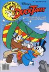 Cover for DuckTales (Hjemmet / Egmont, 1991 series) #1/1992