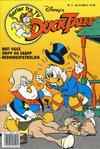 Cover for DuckTales (Hjemmet / Egmont, 1991 series) #2/1992