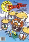 Cover for DuckTales (Hjemmet / Egmont, 1991 series) #10/1992