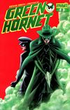 Cover Thumbnail for Green Hornet (2010 series) #6 [John Cassaday Cover]