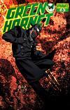 Cover Thumbnail for Green Hornet (2010 series) #6 [Joe Benitez Cover]