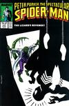 Cover Thumbnail for The Spectacular Spider-Man (1976 series) #127 [direct]