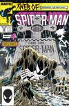 Cover Thumbnail for Web of Spider-Man (1985 series) #32 [Direct]
