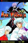 Cover for InuYasha (Viz, 2003 series) #50