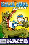 Cover for Kalle Anka Extra (Egmont, 2010 series) #4/2010