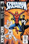 Cover Thumbnail for Spider-Man Family (2007 series) #1 [Second Printing]