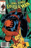 Cover Thumbnail for The Amazing Spider-Man (1963 series) #304 [Newsstand]