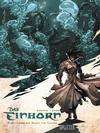Cover for Das Einhorn (Splitter Verlag, 2007 series) #3 - Die schwarzen Wasser von Venedig