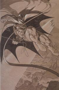Cover Thumbnail for Batman (Panini Deutschland, 2007 series) #4