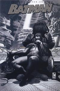 Cover Thumbnail for Batman (Panini Deutschland, 2007 series) #10