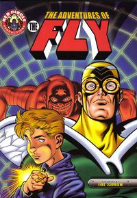 Cover Thumbnail for The Adventures of the Fly (Archie, 2004 series) #1