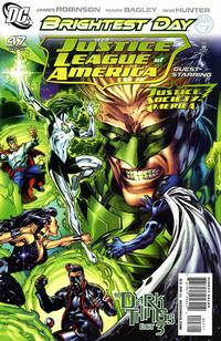 Cover Thumbnail for Justice League of America (DC, 2006 series) #47