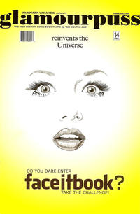 Cover Thumbnail for glamourpuss (Aardvark-Vanaheim, 2008 series) #14