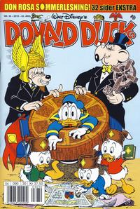 Cover Thumbnail for Donald Duck & Co (Hjemmet / Egmont, 1948 series) #30/2010