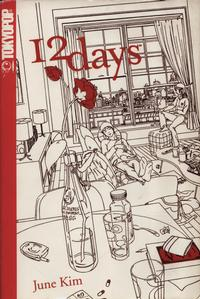Cover Thumbnail for 12 Days (Tokyopop, 2006 series)