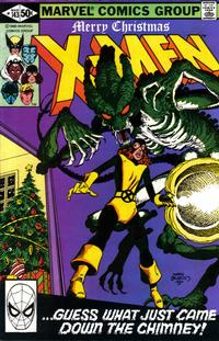 Cover Thumbnail for The Uncanny X-Men (Marvel, 1981 series) #143 [Direct]