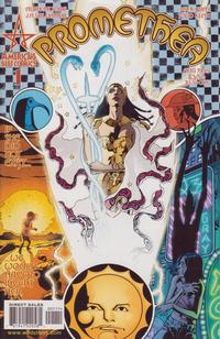 Cover Thumbnail for Promethea (DC, 1999 series) #1 [J. H. Williams III / Mick Gray Cover]