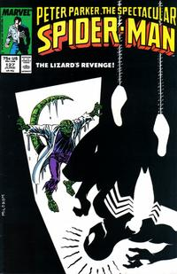 Cover Thumbnail for The Spectacular Spider-Man (Marvel, 1976 series) #127 [direct]