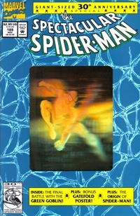 Cover Thumbnail for The Spectacular Spider-Man (Marvel, 1976 series) #189 [Second Printing]