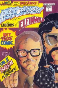 Cover Thumbnail for Astonish! (Wehner Publishing, Inc., 1989 series) #1
