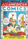 Cover for All-American Comics (DC, 1939 series) #6