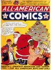 Cover for All-American Comics (DC, 1939 series) #10