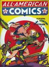 Cover for All-American Comics (DC, 1939 series) #11