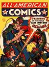 Cover for All-American Comics (DC, 1939 series) #15