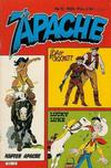 Cover for Apache (Semic, 1980 series) #12/1980