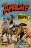Cover for Apache (Semic, 1980 series) #13/1980