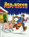 Cover for Åsa-Nisse [julalbum] (Semic, 1963 ? series) #[1987]