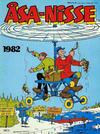 Cover for Åsa-Nisse [julalbum] (Semic, 1963 ? series) #1982