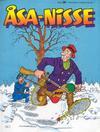 Cover for Åsa-Nisse [julalbum] (Semic, 1963 ? series) #[1988]