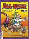 Cover for Åsa-Nisse [julalbum] (Semic, 1963 ? series) #1992