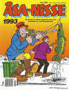 Cover for Åsa-Nisse [julalbum] (Semic, 1963 ? series) #1993