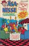Cover for Åsa-Nisse (Semic, 1975 series) #12/1978