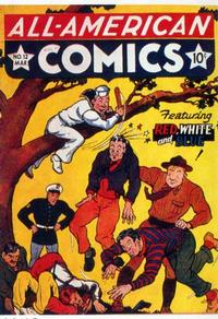Cover Thumbnail for All-American Comics (DC, 1939 series) #12
