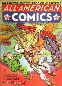 Cover Thumbnail for All-American Comics (DC, 1939 series) #14