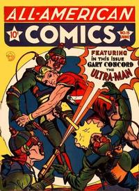 Cover Thumbnail for All-American Comics (DC, 1939 series) #15