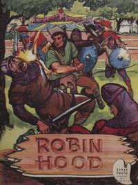 Cover Thumbnail for Algas serietidning (Alga, 1947 series) #9