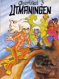Cover Thumbnail for Alverfolket (Alvglans, 1983 series) #3